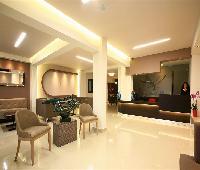 Eurohotel Katrin Suites