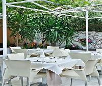 Omalos Hotel