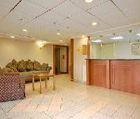 Howard Johnson Inn & Suites Allentown/Dorney