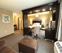 Hampton Inn & Suites Tacoma / Puyallup