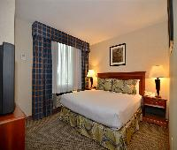 Best Western Plus Evergreen Inn & Suites
