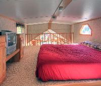 Misty Mountain Ranch B&B & Cabins
