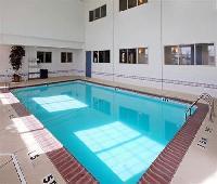 Comfort Inn & Suites Lubbock