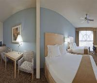 Holiday Inn Express Hotel Suites Lubbock Southwest-Wolfforth