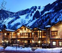 The Innsbruck Luxury Condominiums Aspen