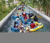 Arabian Bay Resort - Bukit Gambang Resort City