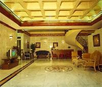 Rokn Almarsa Hotel Riyadh