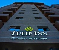 Tulip Inn Sea View Al Khobar