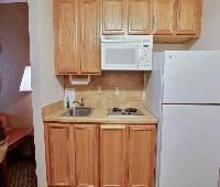 Crestwood Suites of Newport News