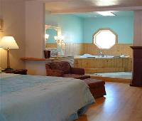 Coast Inn and Spa Fort Bragg
