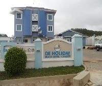 De Holiday Beach Hotel