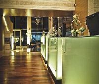 Anchorage Hotel, Lagos, V.I.