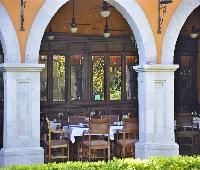 Los Abolengos Grand Class Casona Hotel