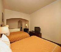 Comfort Suites Texas Ave.