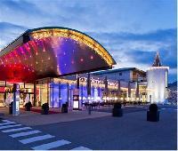 Resort Barri�re Ribeauvill�