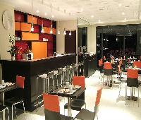 Residhome Appart Hotel Nancy Lorraine