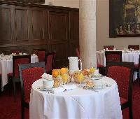 Hotel de lAbbaye des Premontres