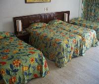 Hotel Sands Acapulco