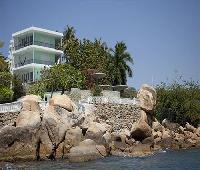 Hotel Boca Chica New