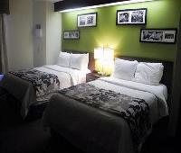 Sleep Inn Bracebridge