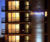 Suite Novotel Rouen Normandie