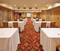 Holiday Inn Express Hotel & Suites San Jose-Morgan Hill