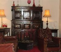Dolgun Uchaf Guesthouse