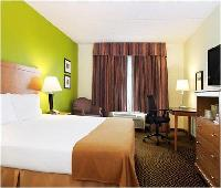 Holiday Inn Express McAllen - Airport/La Plaza Mall