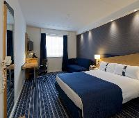 Holiday Inn Express Antwerp City-North