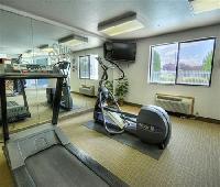 Shilo Inn Suites - Boise Airport