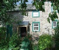 Wallace Lane Farm - Farm Home