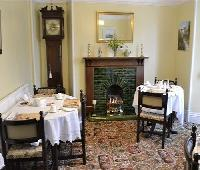 Lindisfarne House - Guest house