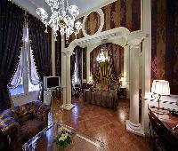 Grand Hotel Majestic gi� Baglioni