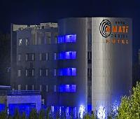 Amat Design Hotel