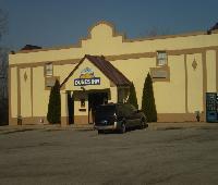 Dunes Inn Michigan City Hotel