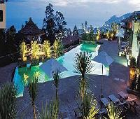 Choupana Hills Resort and Spa