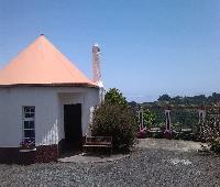 Cabanas de S. Jorge Village
