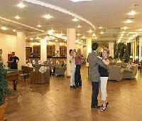 Calheta Beach Resort Hotel