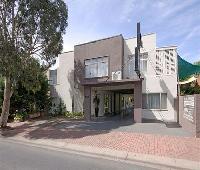 Adelaide City Fringe Serviced Apartments