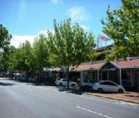 Adelaide Travellers Inn - Hostel/Backpacker