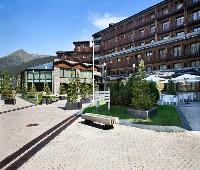 Hotels Piolets Park & Spa