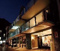 The Spire Hotel Queenstown