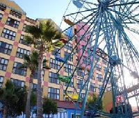 Festival Plaza Hotel and Entertainment Resort