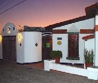 Casa Farolito