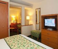 Fairfield Inn & Suites by Marriott Cleveland Streetsboro