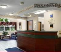 Microtel Inn & Suites by Wyndham Streetsboro/Cleveland South