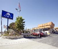Americas Best Value Inn - Kerrville / Fredricksburg