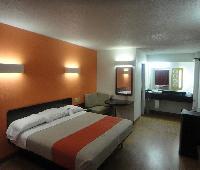 Motel 6 Boerne TX