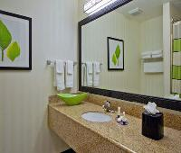 Fairfield Inn & Suites Marriott San Antonio Boerne