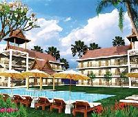 Takolaburi Cultural, Spa and Sport Resort